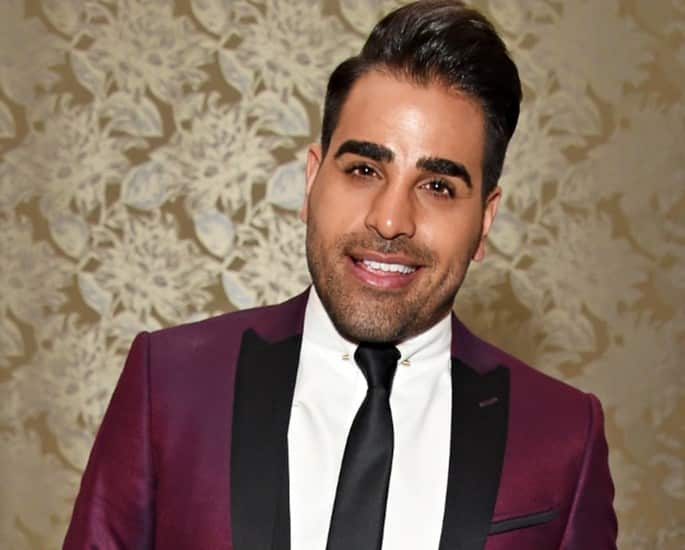 Dr Ranj Does not Regret Marrying Despite being Gay