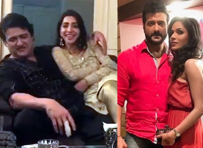 Ex-Bigg Boss star Armaan Kohli allegedly Abuses Woman - gf