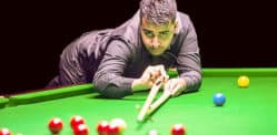 Farakh Ajaib: a Snooker Player with Natural Flair