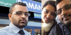 Gay Pharmacist Mitesh Patel jailed after Murdering Wife for Male Lover