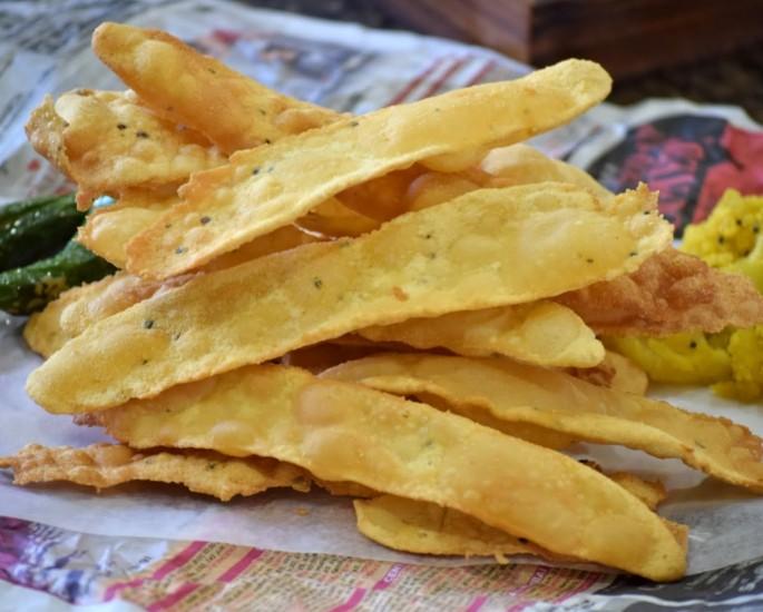 Gujarati Sweets and Savoury Snacks to Enjoy - fafda