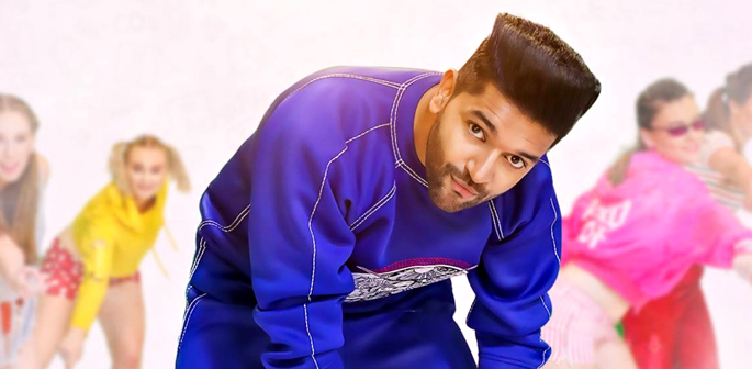 Guru Randhawa releases New Year Anthem with 'Tere Te' - f