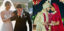 Highlights of Priyakna and Nicks Wedding in India f