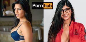 India and Pakistan habits on Pornhub revealed for 2018 f