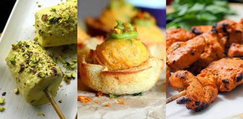 Indian Christmas Finger Foods & Sweet Snacks to Enjoy - f