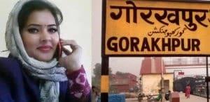 Indian Doctor kept Ex-Wife 'Alive' on Facebook after Killing Her f