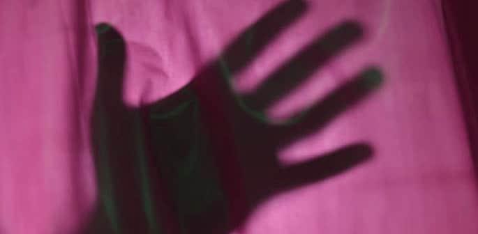 Brazilian Woman raped
