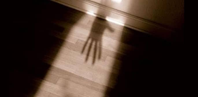 Indian Girl aged 3 Raped by Neighbour in Delhi f