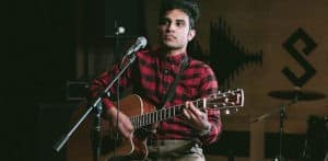Introducing Shoaib Rana: A Fresh Face in Music f