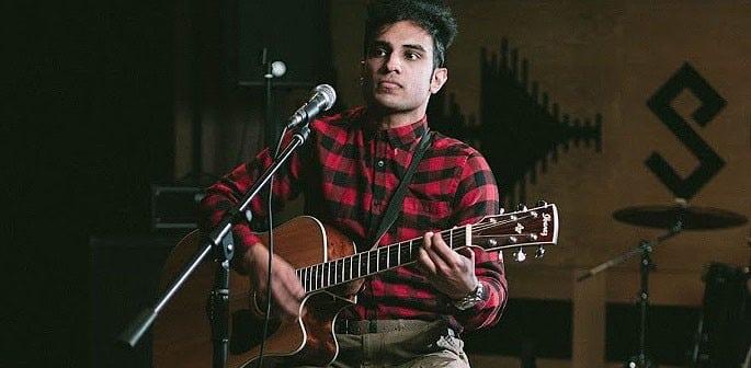 Introducing Shoaib Rana: A Fresh Face in Music f