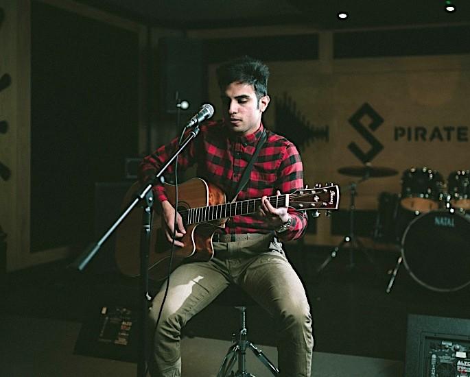 Introducing Shoaib Rana: A Fresh Face in Music - shoaib rana why don't you?