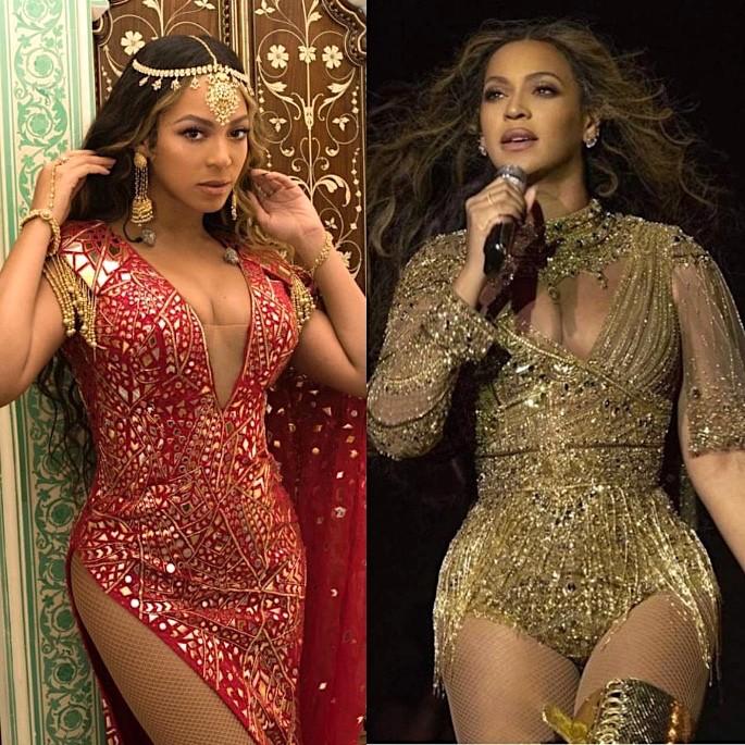Isha Ambani Sangeet: Bollywood Stars & Beyonce perform - Beyonce