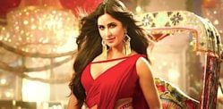 Katrina Kaif sizzles with Dance Song 'Husn Parcham' from Zero