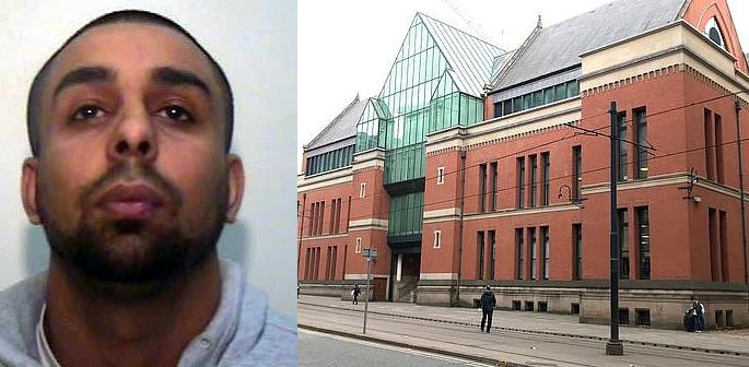 'Kingpin' Mohammed Fazal and Gang jailed for £3m Drug Network f