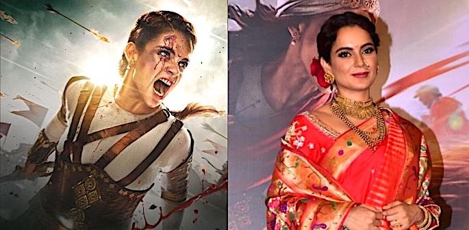 Manikarnika: The Queen of Jhansi Trailer is Exquisite f