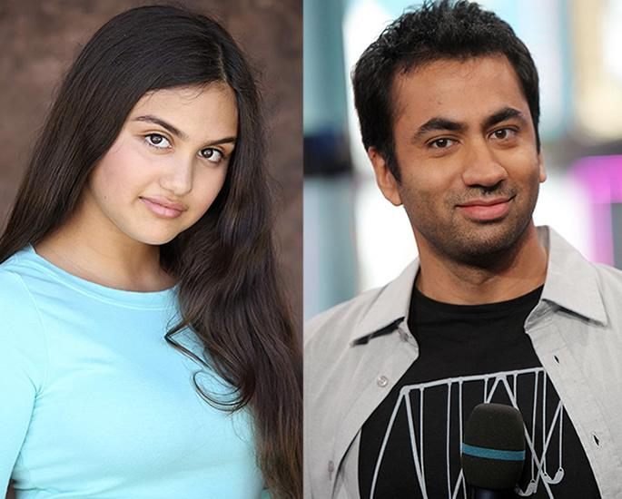 Mira, Royal Detective New Disney Cartoon features All-Indian Cast - kal penn