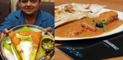 Most Luxurious and Expensive Indian Dishes