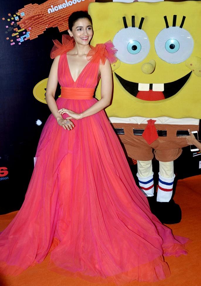 Nickelodeon Kids Choice Awards 2018 Highlights & Winners - alia