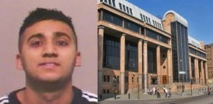 Omar Sharif jailed for Raping Vulnerable Women after Drugging Them f