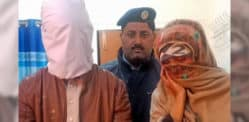 Pakistani Wife arrested for Killing her Husband to Marry Lover