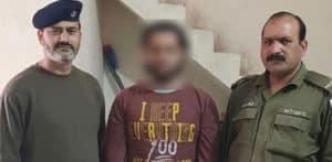 پاکستانی ماڈل 'ریپنگ اینڈ فلم بندی' کے الزام میں فوٹوگرافر گرفتار