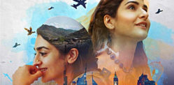 Pinky Memsaab: a Pakistani Female-Focused Film