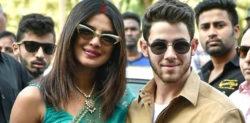 Priyanka Chopra & Nick Jonas are Officially Married!