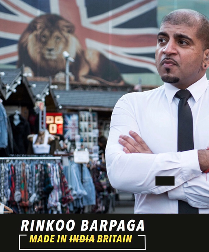 Rinkoo Barpaga Talks Stand Up, Urban Sign Language & Disability - india