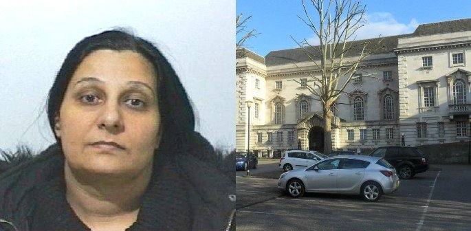 Ruksana Ashraf Jailed for Fraudulent Grenfell Insurance Claims f