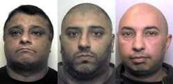 Saeed Brothers jailed for Supplying Cocaine to Welsh Border