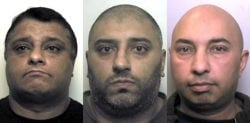 NCA seizes Property linked to Saeed Brothers worth £1.7 million