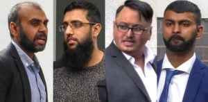 Security Guards jailed for Stealing £200k iPhones from UPS Depot - f