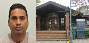 Shopkeeper Jailed for Fatally Stabbing Homeless man f