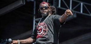 T-Pain accused of Ripping off Bollywood Song f