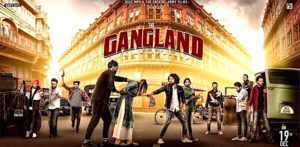 The Gangland in Motherland: Punjabi web series released f