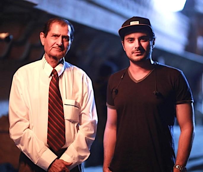 The Legend of Maula Jatt Trailer is Awesome & Sublime - Nasir Adeeb Bilal Lashari
