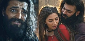 The Legend of Maula Jatt wows with Sublime Trailer f