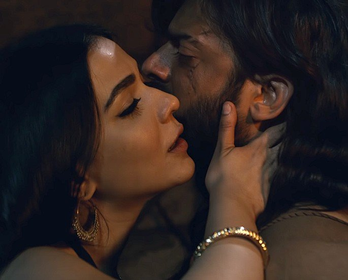 The Legend of Maula Jatt wows with Sublime Trailer - romance