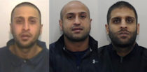 Three Brothers Jailed after Gun Haul and Drugs were Found f