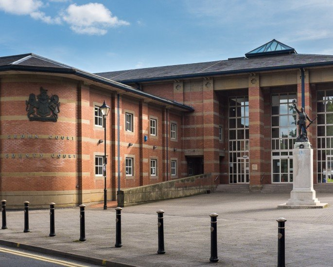 Three Brothers jailed for Supplying Cocaine to Welsh Border
