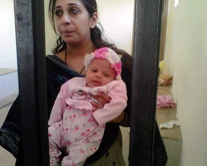 UK Transfer for Pakistani Drug Smuggler Khadija Shah and Daughter