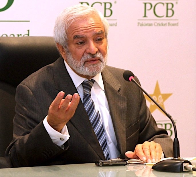 Wasim Khan Leicestershire CEO tipped for PCB MD Role - Ehsan Mani