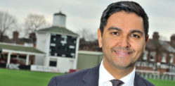 Wasim Khan Leicestershire CEO tipped for PCB MD Role