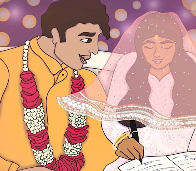 Will 'Shameless Proposals' rise up to Pakistan's Rishta Culture? - Aagahi