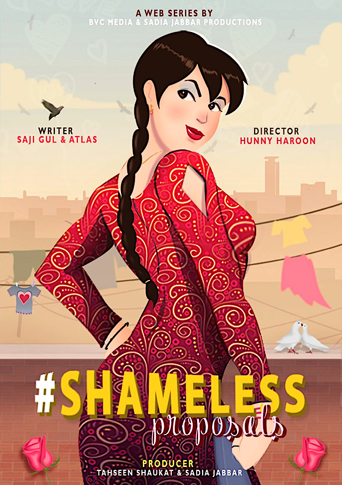 Will 'Shameless Proposals' rise up to Pakistan's Rishta Culture