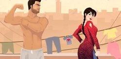 'निर्लज्ज प्रस्ताव' पाकिस्तानच्या रिश्ता संस्कृतीत वाढेल काय?