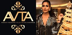 Winners of Asian Viewers Television Awards 2018