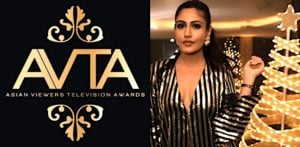 Winners of Asian Viewers Television Awards 2018 f