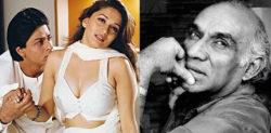 Yash Chopra's 7 Best Bollywood Romantic Films