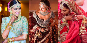 brides of sabyasachi f